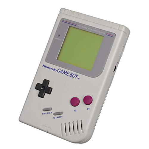 GameBoy Pocket - Konsole #silber