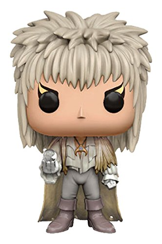 Funko - 365 - Pop - Labyrinth - Jareth with Orb - Figura de edición Limitada