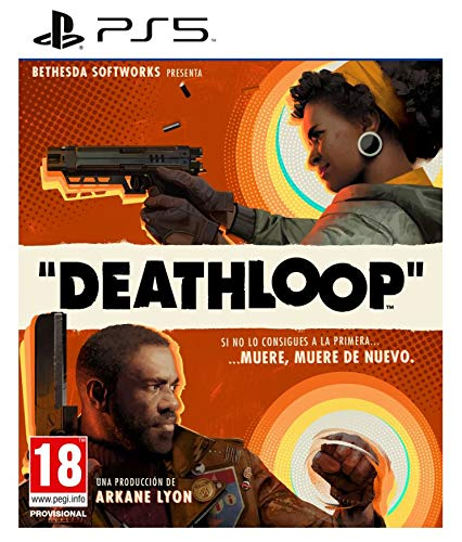 Deathloop Playstation 5